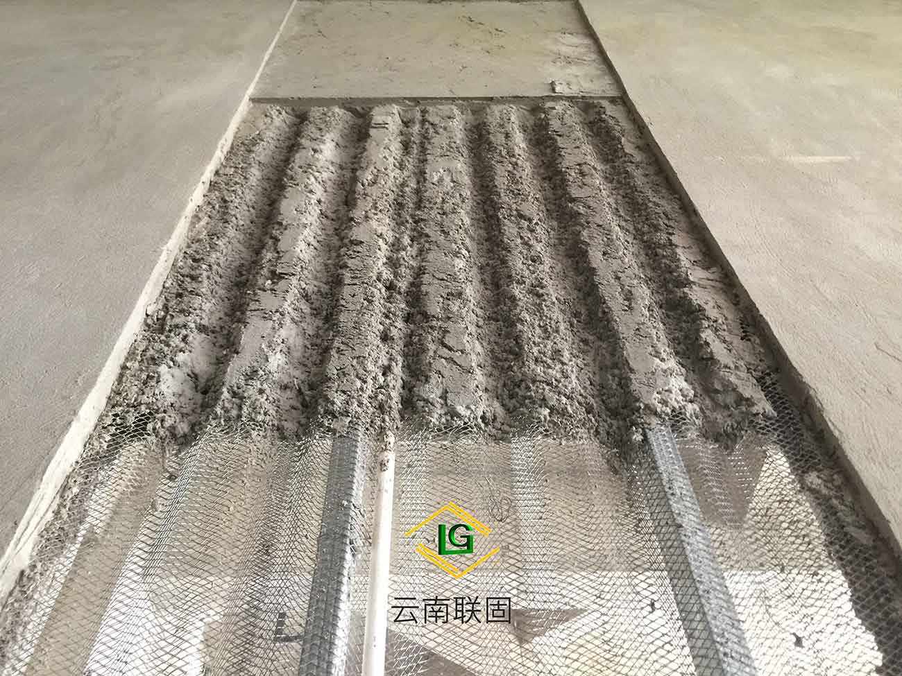 北京装配式金属网轻质隔墙厂家 欢迎来电 云南联固建筑材料供应