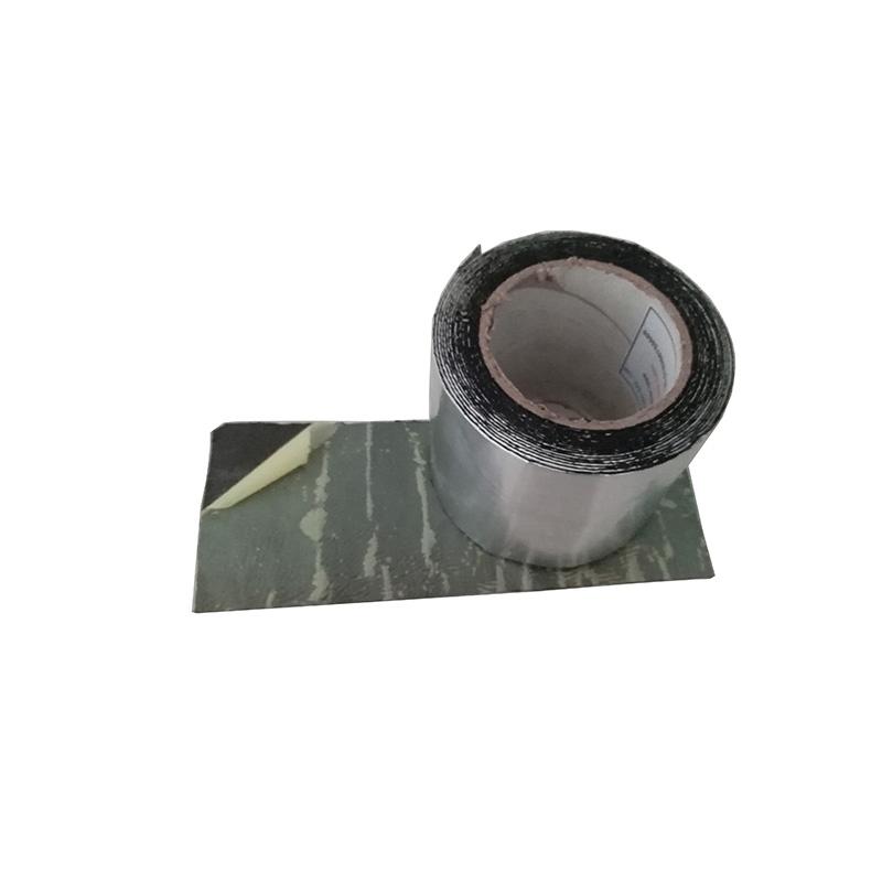 北京石油管道聚乙烯胶带哪家好 济宁强科管防材料供应