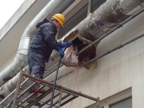 山東口碑好管道清理淤泥上門服務 來電咨詢 上海筱兢管道疏通工程供應