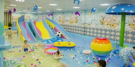 水上乐园哪家强 服务至上 上海徐甸玩具供应