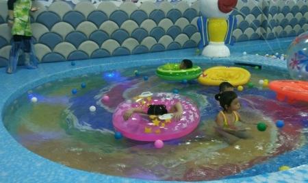 北京室内儿童水上乐园价格 创造辉煌 上海徐甸玩具供应