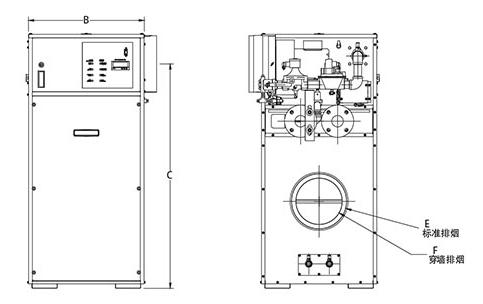 浦东新区低氮燃气热水锅炉厂家报价,低氮燃气热水锅炉
