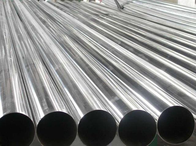 安徽工业不锈钢管批发 淄博冠金不锈钢