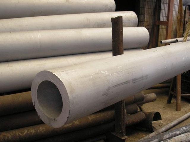 工业不锈钢管材 淄博冠金不锈钢
