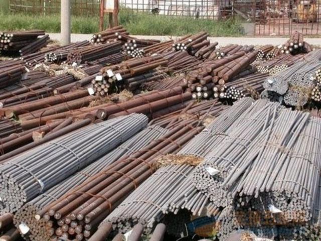 工业不锈钢管材