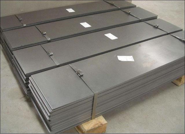 日照不锈钢冲孔板加工,不锈钢板