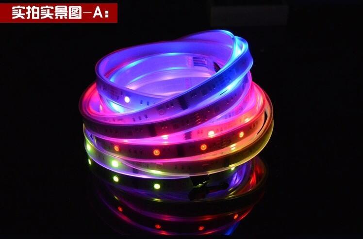昆山LED灯带推荐厂家「苏州开烁光电科技供应」
