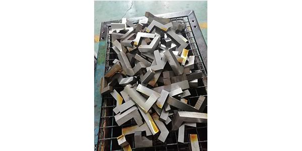 现代汽车焊接工装L型定位销,焊接工装