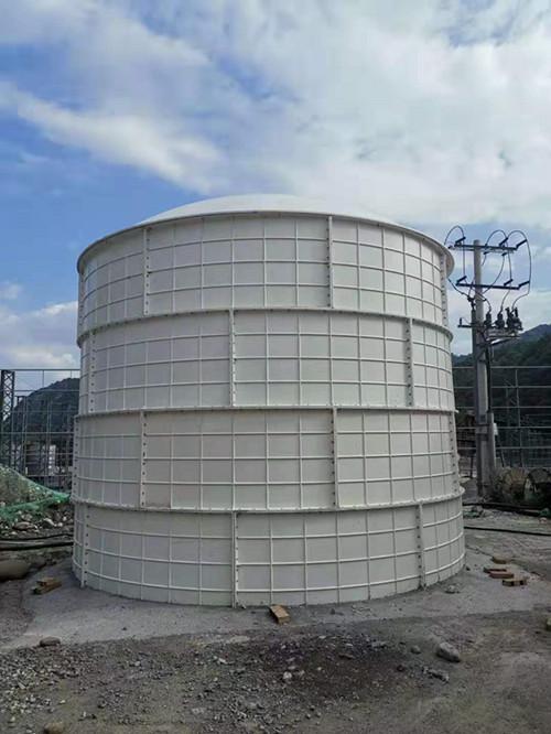 玻璃钢水窖多少钱,玻璃钢水窖