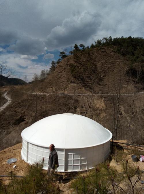 甘孜玻璃钢水箱销售厂家,玻璃钢水箱