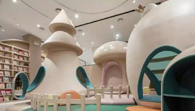 儿童淘气堡乐园加盟投资多少钱,儿童淘气堡