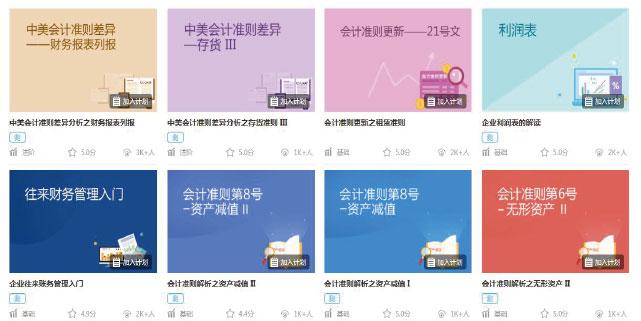 哈尔滨企业非财人员财务业务在线课,财务业务在线课