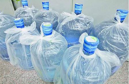 颍州区体育馆纯净水厂家直供 阜阳市海洋纯净水供应
