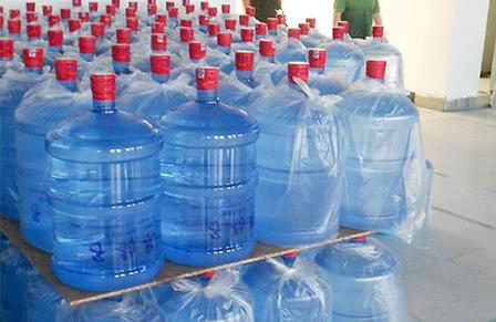 颍州区二院矿泉水 阜阳市海洋纯净水供应