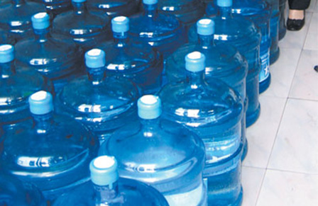 界首桶装水送水哪家好 阜阳市海洋纯净水供应