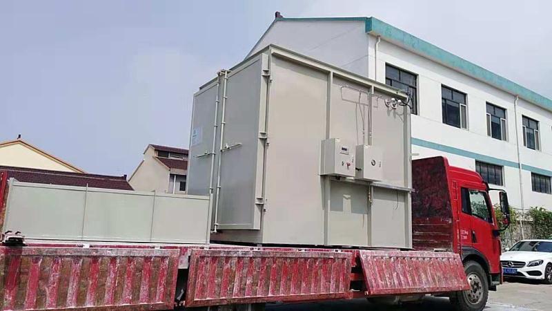 陕西碳化炉规格尺寸,碳化炉