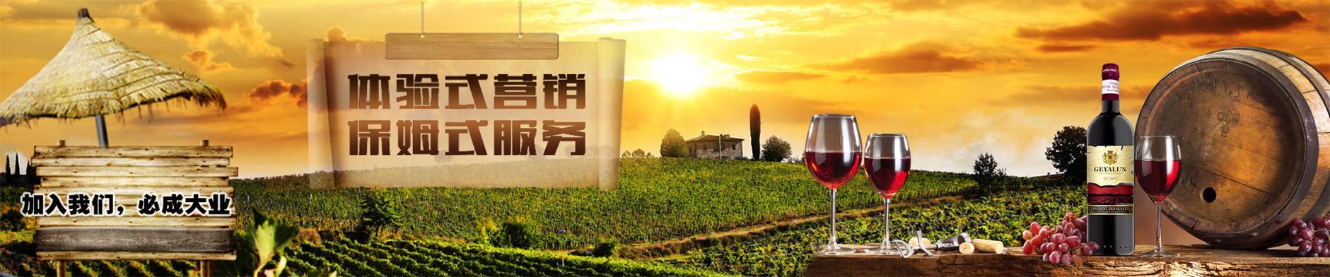 郑州原瓶进口葡萄酒招商加盟 铸造辉煌 沃顿国际贸易供应