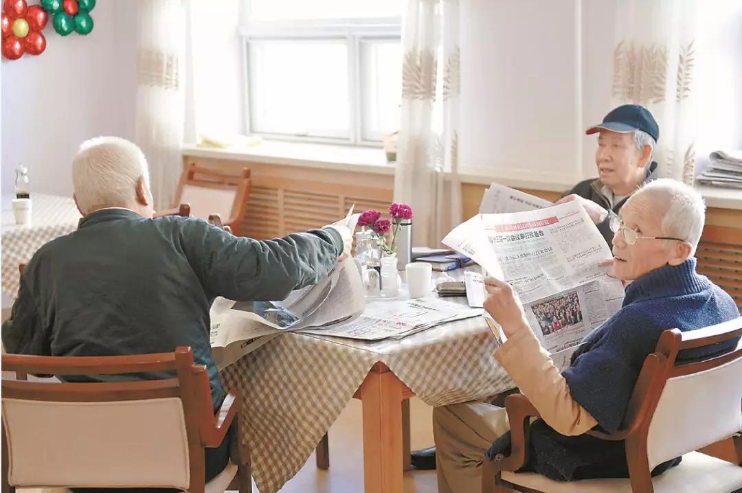 杨行镇附近的老年痴呆敬老院入住怎么进,敬老院入住