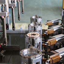 无刷电机定子绕线机生产基地 欢迎咨询「浙江诺德智能