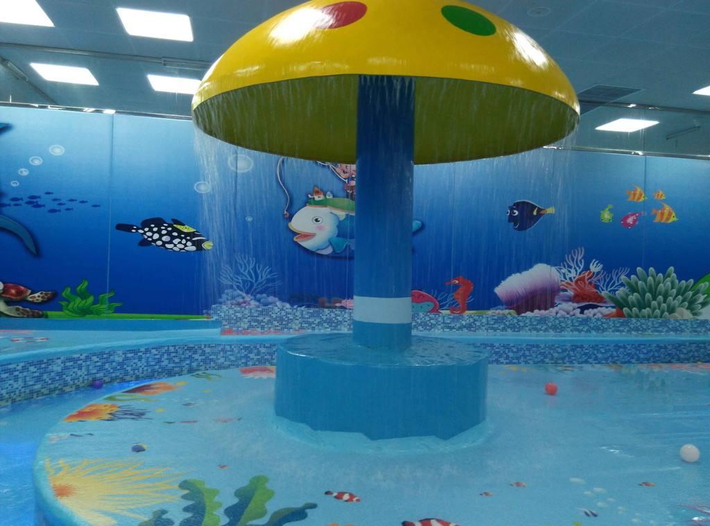 室内水上乐园销售厂家 服务为先 上海徐甸玩具供应