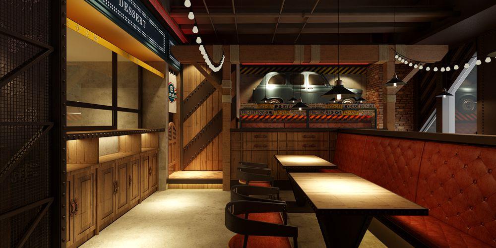 江苏专业餐厅设计免费咨询 上海七原空间设计供应