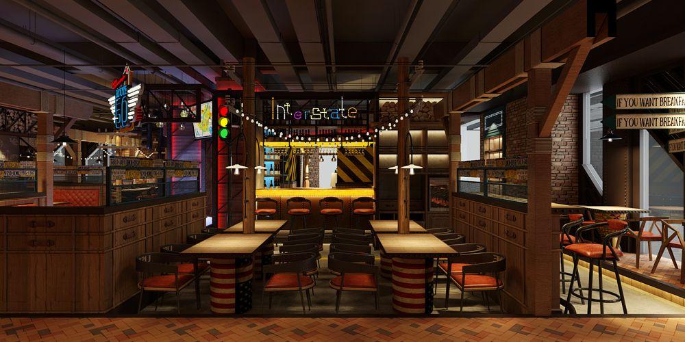 江苏口碑好餐厅设计方案 口碑推荐 上海七原空间设计亚博娱乐是正规的吗--任意三数字加yabo.com直达官网