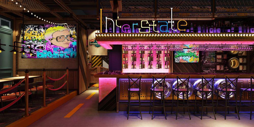 江苏餐厅设计哪家好 上海七原空间设计供应