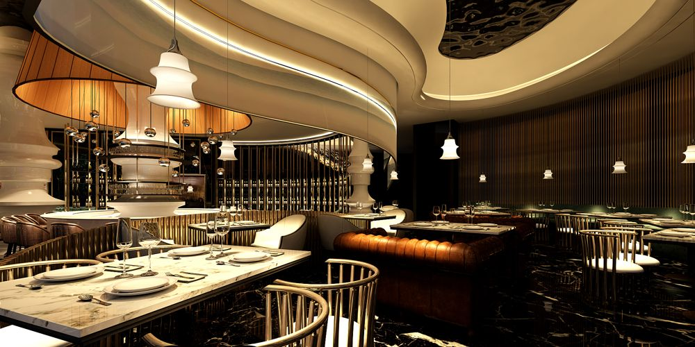 徐汇区专业餐饮设计该怎么选,餐饮设计