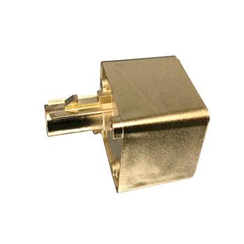 广州传感器外壳镀银 惠州市微纳科技供应