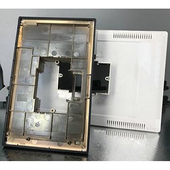 宁波电子触摸笔镀银厂家 惠州市微纳科技供应