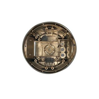 惠东车载摄像头外壳镀铜加工 惠州市微纳科技供应