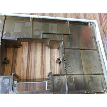 无锡检测仪外壳镀铜厂商,镀铜