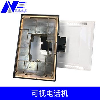 上海医用探测器外壳工艺 惠州市微纳科技供应