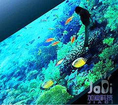 浙江墙面互动投影设计 厦门市加迪智能科技供应