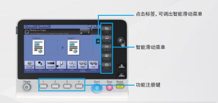 青海国产黑白多功能复合机省钱 欢迎来电 西宁柯美电子供应