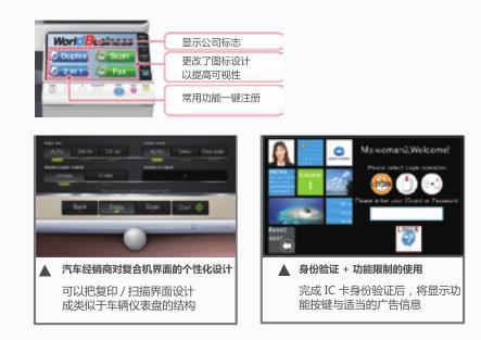 西宁数码黑白多功能复合机需要多少钱 欢迎来电 西宁柯美电子供应