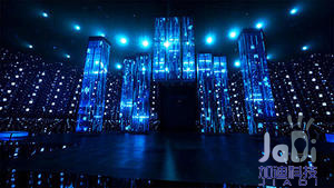 浙江5D全息投影活动设计 厦门市加迪智能科技供应