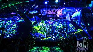 江西展厅全息投影活动设计 厦门市加迪智能科技供应