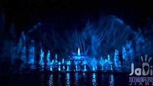广东景区文创灯光活动设计 厦门市加迪智能科技供应
