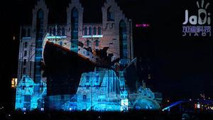 江西景区文创灯光活动设计 厦门市加迪智能科技供应