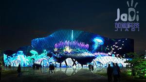 江西景区文创灯光服务 厦门市加迪智能科技供应