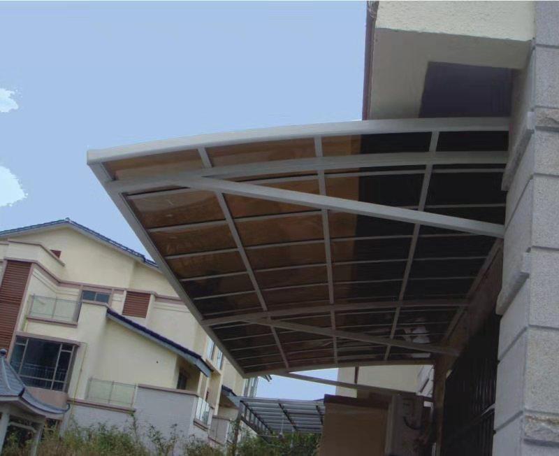 廈門遮陽雨棚價格