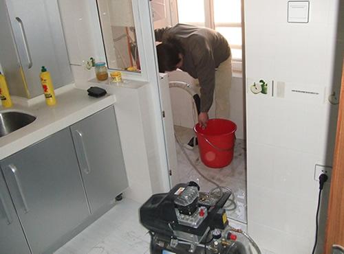 中原区专业地漏疏通清洗,地漏疏通