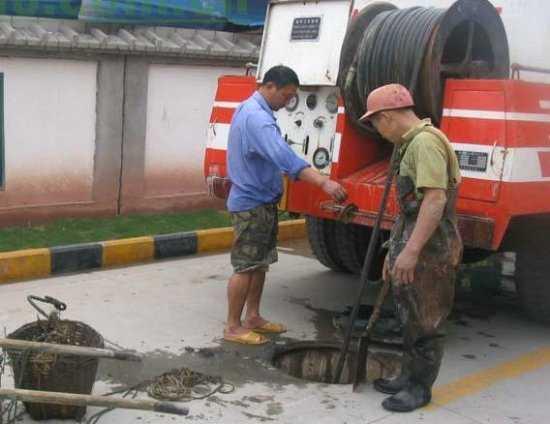 港区正规地漏疏通公司,地漏疏通