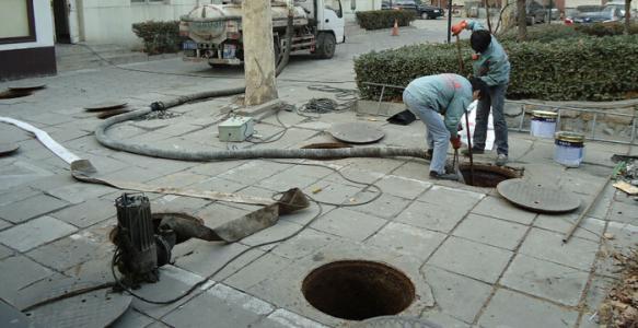 上街区正规改装管道,改装管道