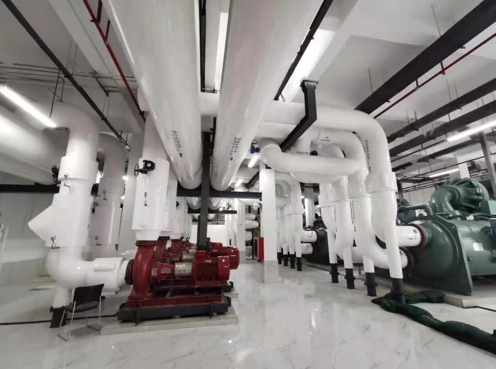 上海UPVC彩壳保温外护管道保温外护厂家 上海靓壳科技供应