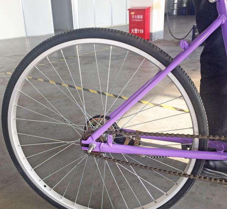 浙江销售聚氨酯自行车轮胎推荐厂家 欢迎来电 烟台银河聚氨酯供应