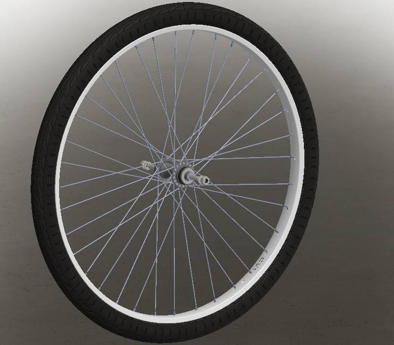 浙江专业聚氨酯自行车轮胎多少钱 真诚推荐 烟台银河聚氨酯供应