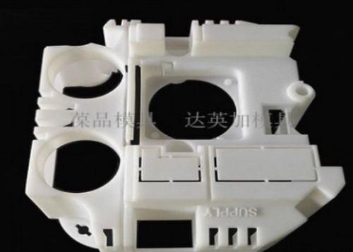 昆山专业定制高精密注塑成型制造厂家 诚信服务「昆山达英加模具供应」