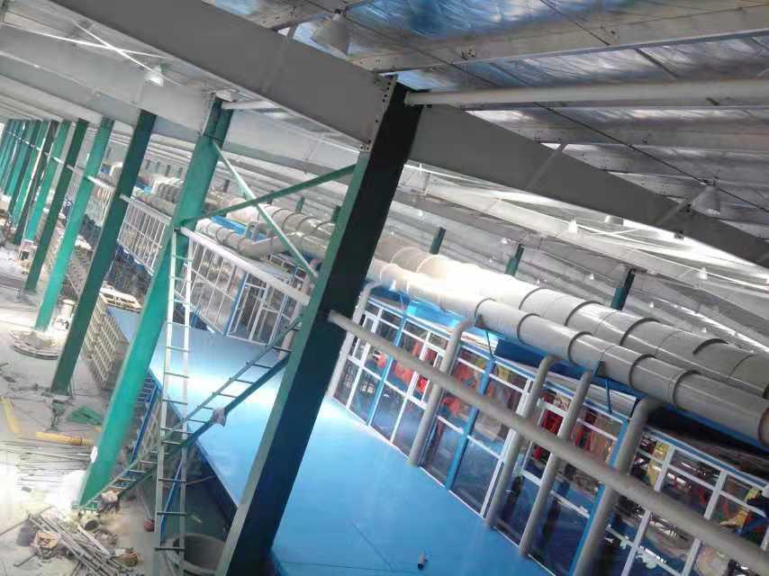 广东销售废气处理设备制造厂家 深圳市鑫萍杰环保设备供应
